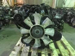 Двигатель в сборе. Hyundai Galloper Hyundai Starex, A1 Mitsubishi Pajero, V23C L6AT, 6G72