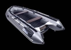 Лодка Апачи 3700 НДНД