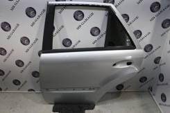 Дверь задняя левая Mercedes-Benz ML W164 (MB Garage)