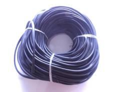 Резинка уплотнительная для обвесов -метражом ширина 7мм П образная