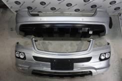 Обвес Carlsson Mercedes-Benz ML W164 (MB Garage)