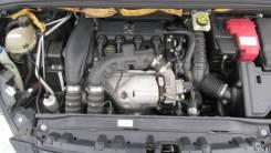 Контрактный ДВС Peugeot 308, EP6DT 1,6 л 150 л. с.78000 км