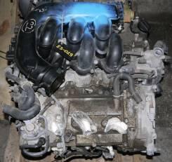 Двигатель 3GR-FSE Toyota / Luxus 3.0
