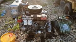 Двигатель дизель для водной техники. 90,00л.с., 4-тактный, дизельный, 2019 год
