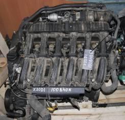 Двигатель X20D1 Chevrolet / Daewoo 2.0 144 л. с