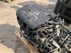 Двигатель в сборе. Mitsubishi Outlander 4B12