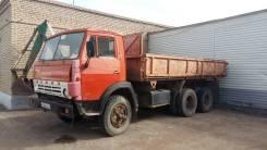 КамАЗ 55102, 1995