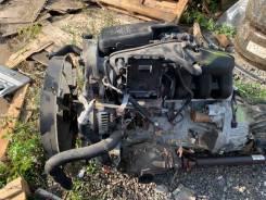 Контрактный двигатель L8 4.2 Chevrolet TrailBlazer