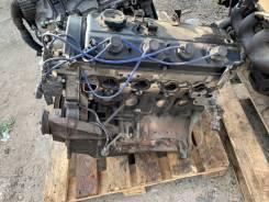 Двигатель в сборе. Great Wall Hover 4G64S4M
