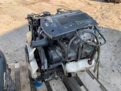 Двигатель 3.0 6G72 Mitsubishi Pajero Sport