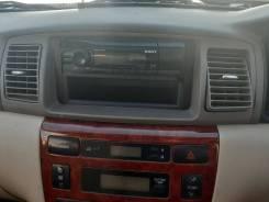 Решетка вентиляционная Toyota Corolla