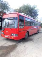 Hyundai Aero City 540, 2003
