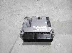 Блок управления двигателем Volkswagen Passat B6 2005 [06F906056AM] Седан BLR. 2