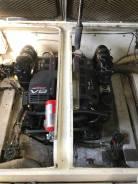 Двигатель стационарный Mercruiser V8 ,7.4 л MPI 360л. с. 450часов.