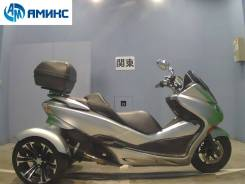 Максискутер Honda Forza Z 2 Trike на заказ из Японии без пробега по РФ, 2008