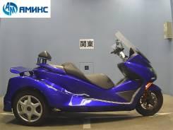 Трицикл Honda Forza Z 2 Trike на заказ из Японии без пробега по РФ, 2008