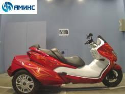 Honda Forza Z Trike, 2005