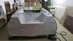 Ремонт катеров и лодок, переделка под подвесной двигатель