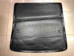 Модельный штатный коврик в багажник для Infiniti QX56 2010-2013