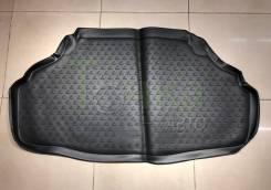 Модельный коврик в багажник дляLexus LS460 c 2006