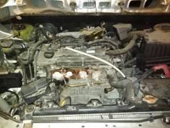 Двигатель Toyota Gaia 1az-fe