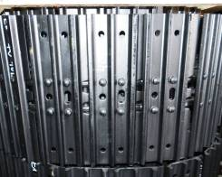 Гусеница. Hitachi: EX220, EX120, EX200, ZX250, ZX135, ZX130H, ZX130K, EX30, EX55, EX135, ZX120, ZX240, ZX200, ZX70LC, EX75UR Yanmar B7 Yanmar ViO70 Ca...