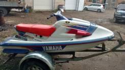 Yamaha WaveRaider. 1995 год