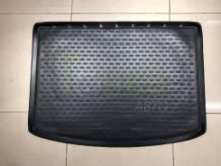 Модельный коврик в багажник для Mitsubishi Eclipse Cross с 2017