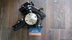 Помпа погрузчика водяная YM129900-42054 4D94