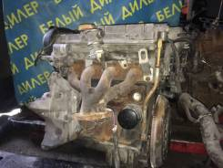 Двигатель в сборе. Opel Astra Opel Vectra, B Opel Zafira X16XEL
