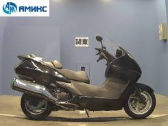 Максискутер Honda Silver Wing на заказ из Японии без пробега по РФ, 2007