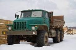 Продается машина Урал на запчасти