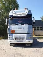 DAF XF105, 2010