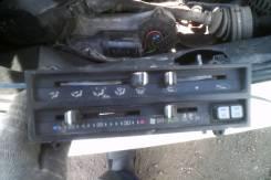 Блок управления климат-контролем. Toyota Corolla, AE91, AE91G