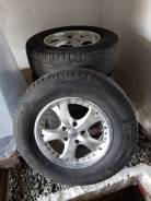 "Bridgestone BEO. x16"", 5x114.30, ET45"