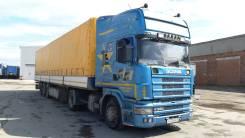 Scania R380, 1999