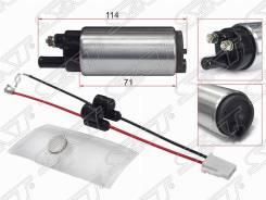 Топливный наcос 12V, 3BAR, 90L/H, V=1600 Sat