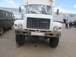 ГАЗ 3308 Садко, 2001