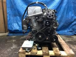 Двигатель в сборе. Honda: Elysion, Accord, Element, CR-V, Odyssey, Stepwgn K24A, K24A1, K24Z1, K24Z4
