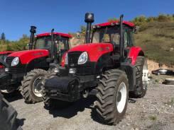 YTO. Трактор -LX2204 (Йота-2204) 220 л. с., 220 л.с.