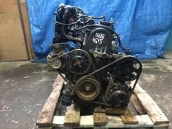 Контрактный двигатель Mitsubishi Lancer 2005г. CS2W 4G15 A1596