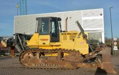New Holland D255, 2005