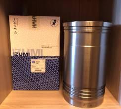 Гильзы MITSUBISHI FUSO 6D22/6D24 F/F IZUMI ORIGINAL ( Комплект 6шт.) IZUMI