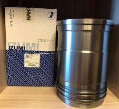 Гильзы Nissan UD/Diesel RF8 F/F Izumi Original ( Комплект 8шт. ) Izumi