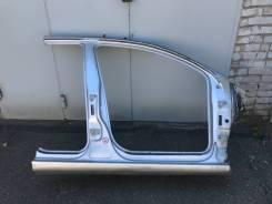 Порог стойка правая VW Golf 5 2004-2008