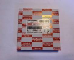 Кольца поршневые ISUZU ELF 4HG1/4HG1-T Original