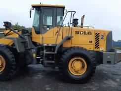 SDLG 956L, 2013