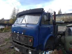 МАЗ 504В, 1983