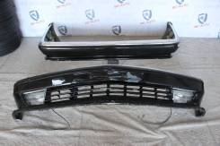 Бампер. Mercedes-Benz S-Class, W126, W126.020, W126.021, W126.022, W126.023, W126.024, W126.025, W126.032, W126.034, W126.035, W126.036, W126.037, W12...