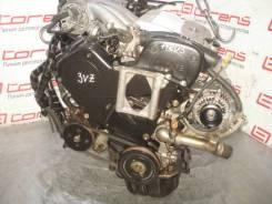Двигатель TOYOTA 3VZ-FE для WINDOM. Гарантия, кредит.